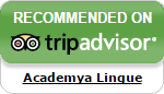 Academya Lingue on Trip Advisor