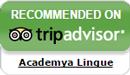 Academya Lingue on Trip Advisor